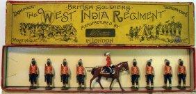 Britains Set # 19 West India Regiment