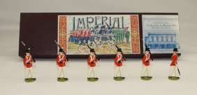 Imperial Set #14 New Zealand 65th Regiment