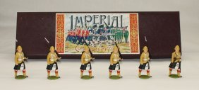 Imperial Set #23 Black Watch Foreign Service