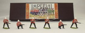 Imperial Set #44 24th Foot Reloading