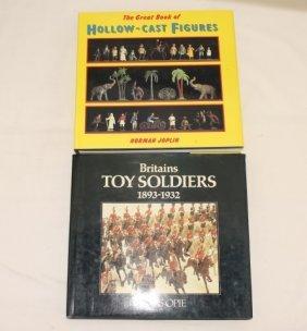 Britains Toy Soldiers By J Opie And N Joplin's