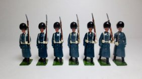 Britains From Set #312 Grenadier Guards