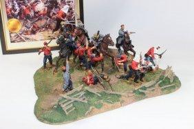 Conte First At Manassas Don Troianis Civil War