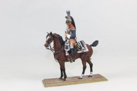 Stadden Military Miniatures French Cuirassier