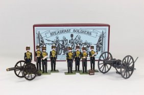 Steadfast Soldiers Zulu Wars Royal Navy