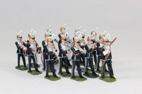 Ducal Hussar Marching Band