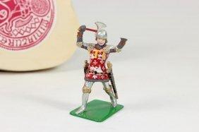 Greenhill Miniatures A1 Sir Robert Swinburne
