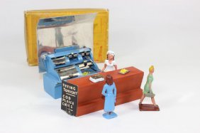 Crescent Toy Fish Shop