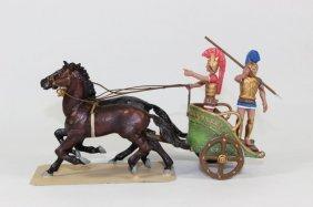 Alymer #086 Etruscan Chariot