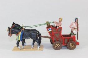 Alymer #087 Sumerian Chariot