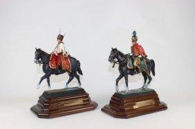 Alymer E003 Hungarian General 1820 Austrian Empire