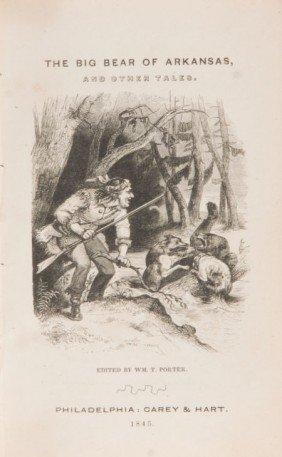 [F. O. C. Darley, Illustrator]. [Thomas B. Thorp