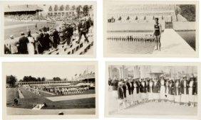 1912 Summer Olympics (Stockholm) Original Snapsh