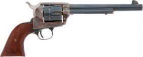Second Generation Colt Single Action Revolver.
