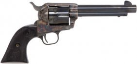 Mid-Range Second Generation Colt Single Action R