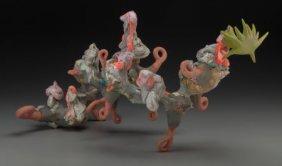 Daniel Weiner (american, 20th Century) Untitled