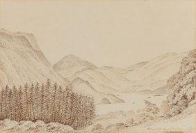 George Gilbert Scott (british, 1811-1878) Ullesw
