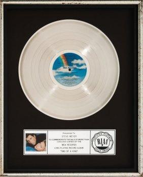 John Travolta/olivia Newton-john Two Of A Kind R