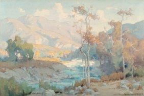 Marion Kavanaugh Wachtel (american, 1876-1954) A