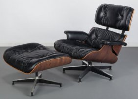 Charles Eames (american, 1907-1978) And Ray Kais