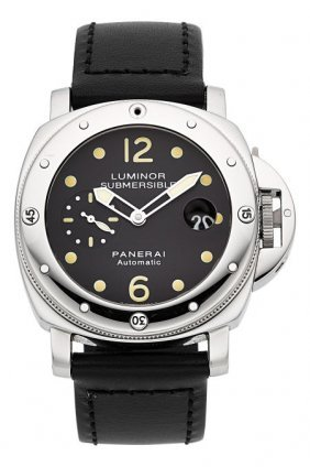 Panerai Luminor Submersible Automatic, Op 6527 S