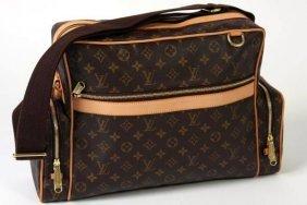"""Louis Vuitton """"Sac Squash"""" Bag"""