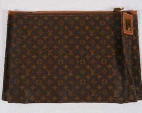 Louis Vuitton Monogram Canvas Garment Bag Insert