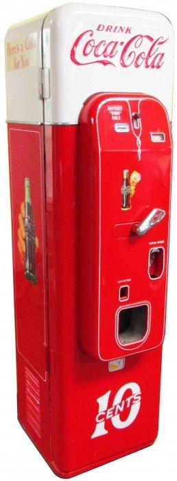 Coca Cola Vendo 44