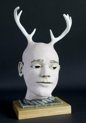 Jeffrey Schwartz, Sculpture