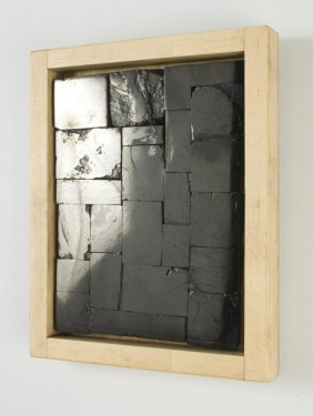 David Nyzio, Sculpture