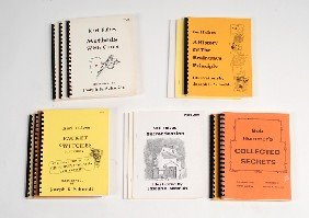 14 Karl Fulves Publications About Card Magic