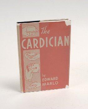 Marlo, Edward (Edward Malkowski). The Cardician