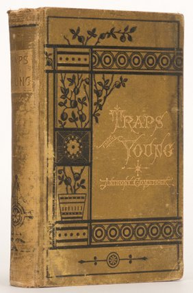 Comstock, Anthony. Traps For The Young. New York: Funk