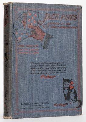 Edwards, Eugene. Jack Pots. Stories Of The Great