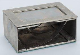 Faro Dealing Box. American, Maker Unknown, Ca. 1940.