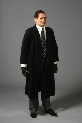 Edward G. Robinson As Rico From Little Caesar