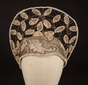 Mary Pickford Hat From Dorothy Vernon Of Haddon Hall