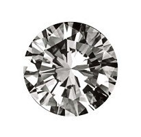 1.20 Ct. Round-Cut Loose Diamond (H, IF)
