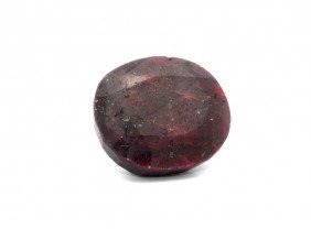 297.15 Ct Ruby Gemstone