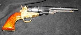 Black Powder Italian Revolver