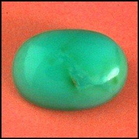 16.60Cts~Natural Green  Opal