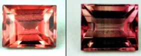 1.95  Cts~ Natural Hot  Pink Tourmaline