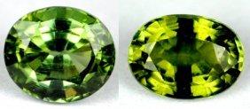 2.57 Cts~ Natural Hot Green Tourmaline