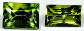 1.80 Cts~ Natural Hot Green Tourmaline