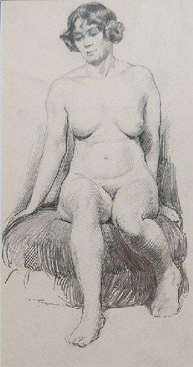 Greiffenhagen, Maurice William (British 1862-1931)