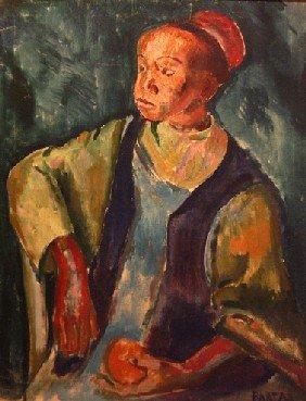 Barta Laszlo (Hungarian 1902-1961)
