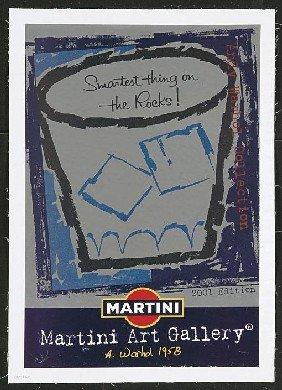 Warhol Andy (American 1928 � 1987)