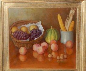 Gussenhoven Joseph (Belgian 1871-1953) �Still Life