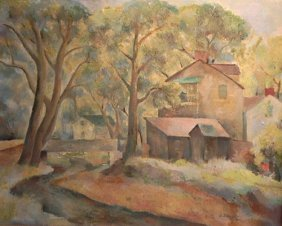 Shulgold William R. (Russian 20th Century)  ��My Ho