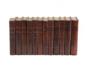"(12 Vol Set) Ancient History - ""history Of The Decline"